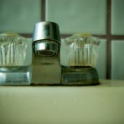 faucet mildew mold