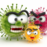 Talking Bacteria FreshStart